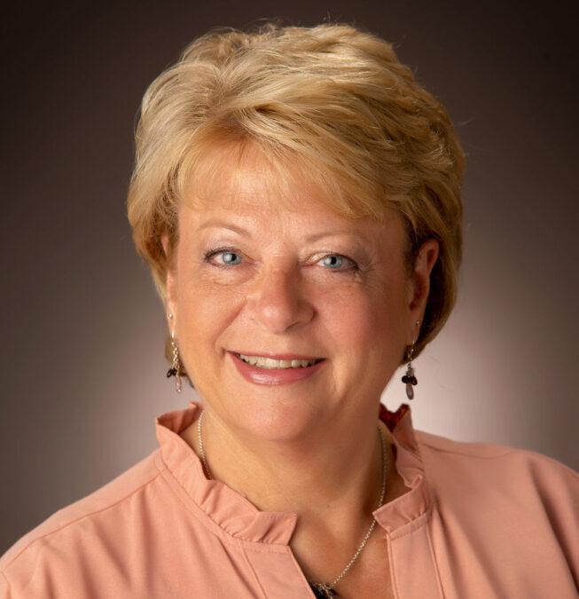 Ruth Ellen Evans